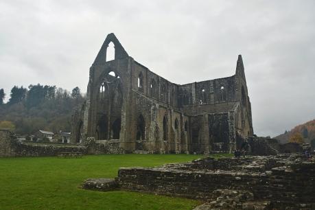 Tintern Abbey 6